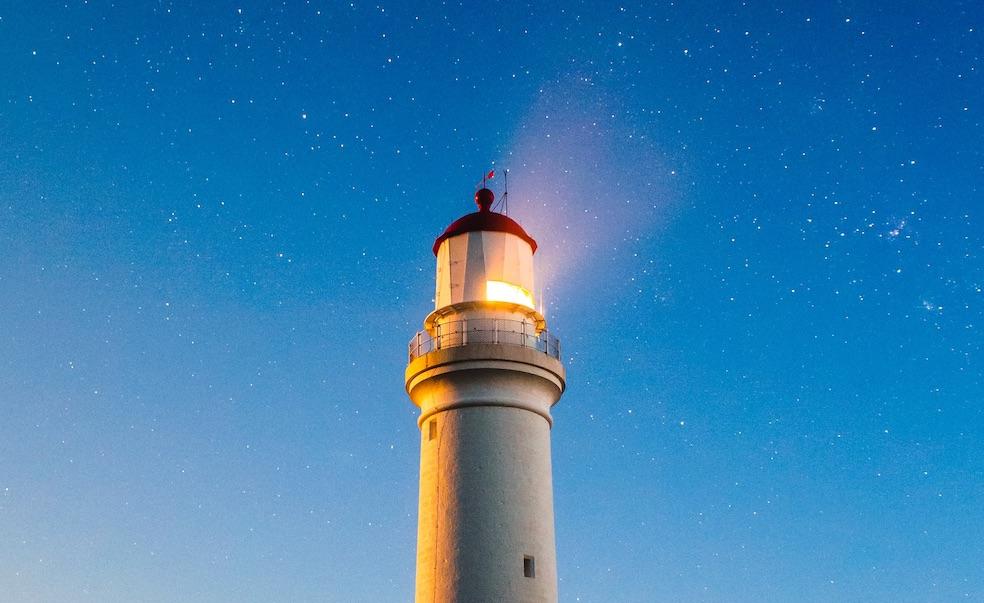 lighthouse velocità sito